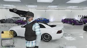 how do you guys organize your garages vehicles gtaforums