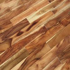 Prefinished Solid Hardwood Flooring Acacia Walnut Engineered Hardwood Flooring Donatz Info