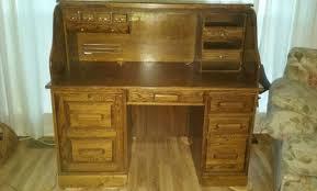 solid oak roll top desk solid oak roll top desk antiques in nashville tn offerup