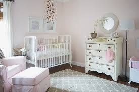 Baby Room Decor Girl  Best Modern Baby Nursery Images On - Baby bedroom ideas girl