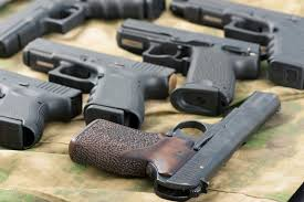 washington monthly which states have the most guns
