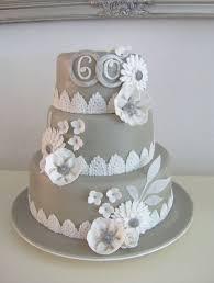 60th wedding anniversary decorations 2nd wedding anniversary cake