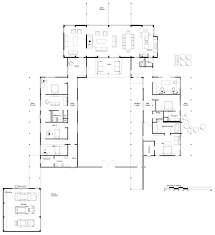 one story ultra modern house plans u2013 modern house