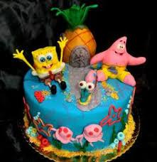 spongebob birthday cakes spongebob birthday cakes fomanda gasa