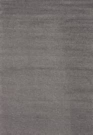 Solid Grey Rug Solid Grey Flatweave Eco Cotton Rug Hook U0026 Loom