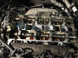 Ford Escape Engine Light - ford escape u0026 fusion 2 3l 2 5l dohc engines valve cover gasket