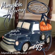 Pumpkin Scentsy Warmer 2012 by Pumpkindelivery Hashtag On Twitter