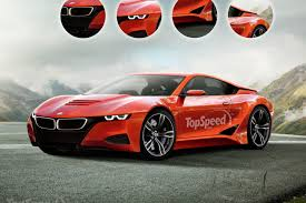 bmw rumors rumor bmw m8 supercar with 630 hp coming in 2018
