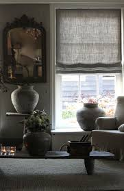 Restoration Hardware Belgian Opaque Linen Best 25 Linen Roman Shades Ideas On Pinterest Neutral Roman