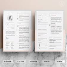 Best Resume Templates Etsy by 13 Attention Grabbing Resume Examples Glassdoor Blog