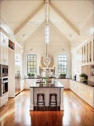 kitchen floor to ceiling cabinets above sink over cabinet decor