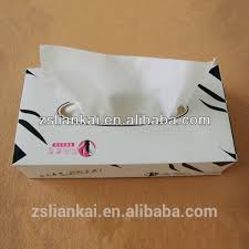 tissue paper box home use packaging tissue paper box design buy tissue paper box