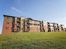 Exterior View Photos And Video Of The Flats At 84 In Lincoln Ne