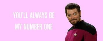 trek valentines day cards riker trek trek trek and