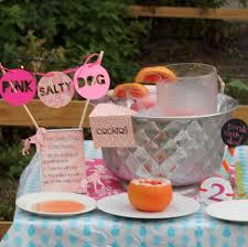 pink salty dog cocktail mocktail recipe