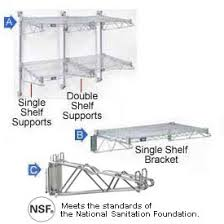 Wall Mounted Wire Shelving Wire Shelving Wall Mount Shelving Wall Mount Wire Shelving
