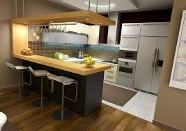 Cool Kitchen Kitchen Cool Kitchen Bar Counter Decorating Ideas With White