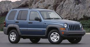 jeep liberty 2006 limited 2006 jeep liberty review
