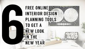 Free Online Interior Designer 6 Free Online Interior Design Planning Tools To Get A New Look