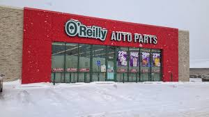 o reilly auto parts in greenville mi 616 712 3