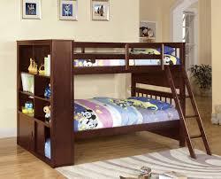 Bunk Bed Storage Kids Bunk Bed Ideas