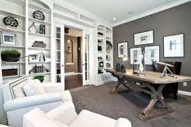 home office delmar lotto home previous showhome by shane homes contemporary