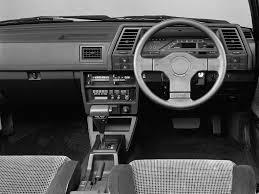 nissan sunny 1991 характеристики автомобиля купе nissan sunny 1986 1991г выпуска