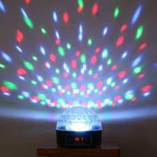 led disco ball light led magic ball light from category decoration item