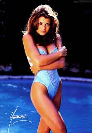 Yasmine Bleeth Butt - 432 best 1990s images on pinterest 1990s ladies day and mustard