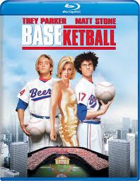 baseketball blu ray