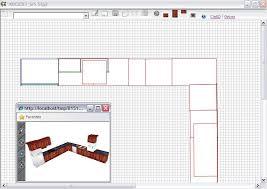 Free Design Kitchen Kitchen Design Software Glamorous Remodel Regarding