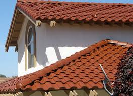 S Tile Roof Types Of Roofing