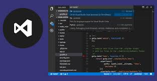 visual studio code code editing redefined