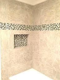 Recessed Shelves In Bathroom Shower Recessed Shelves Recessed Shelves For Tile Shower A Comfy