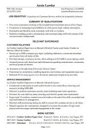 resume ideas for customer service jobs best resume exles for customer service exles of resumes