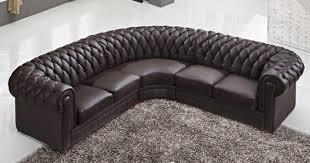 canapé d angle chesterfield canape d angle chesterfield cuir canapé idées de décoration de