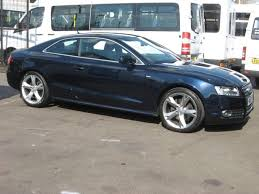 audi a5 2 door coupe audi a5 2 door coupe 2 0 tfsi 211bhp 2010my s line se special