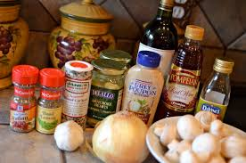 the chew s baked artichoke chicken recipe
