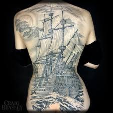 craig beasley tattoos by craig beasley