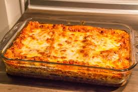 lasagne selbst gemacht einfach schnell und lecker schritt für