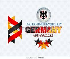 german flag stock vector images alamy