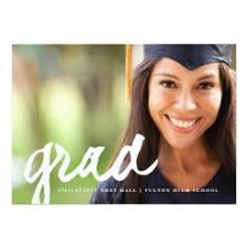 graduation announcment graduation announcements photo announcement high school college
