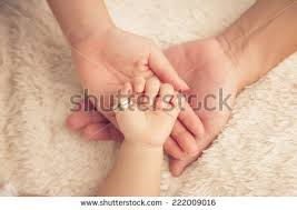 baby hand rings images Baby hand closeup baby hand into stock photo royalty free jpg