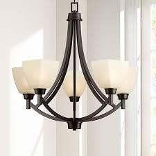 5 light bronze chandelier coloma 24 1 2 w 5 light oil rubbed bronze chandelier 9h295