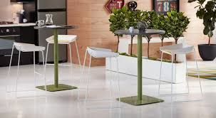 modern simple office tables turnstone