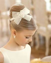 coiffure mariage enfant awesome coiffure pour les enfants 4 coiffures de mariage pour