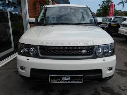 land rover sport price used 2009 59 land rover range rover sport 3 0 tdv6 hse 245bhp