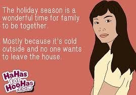 funny christmas ecard hahas for hoohas