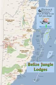 Belize On Map 13 Best Maps Of Belize Images On Pinterest Central America