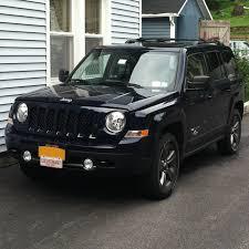 jeep patriot nerf bars total jeep newbie jeep patriot forums